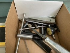 Lathe Wrenches
