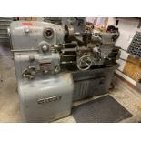 """Monarch Lathe, catalogue size 10""""EE, MFR'S SN: 36835, actual swing 12.5"""", distance between centers"""