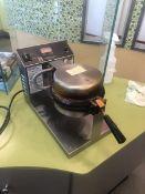 Giant Waffle Cone Maker, Model: 5020E