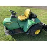 2016 Bunker Rake, John Deere 1200A , SN: 1TC1200AEGT230522 - Starts & Runs, Shifts Rough