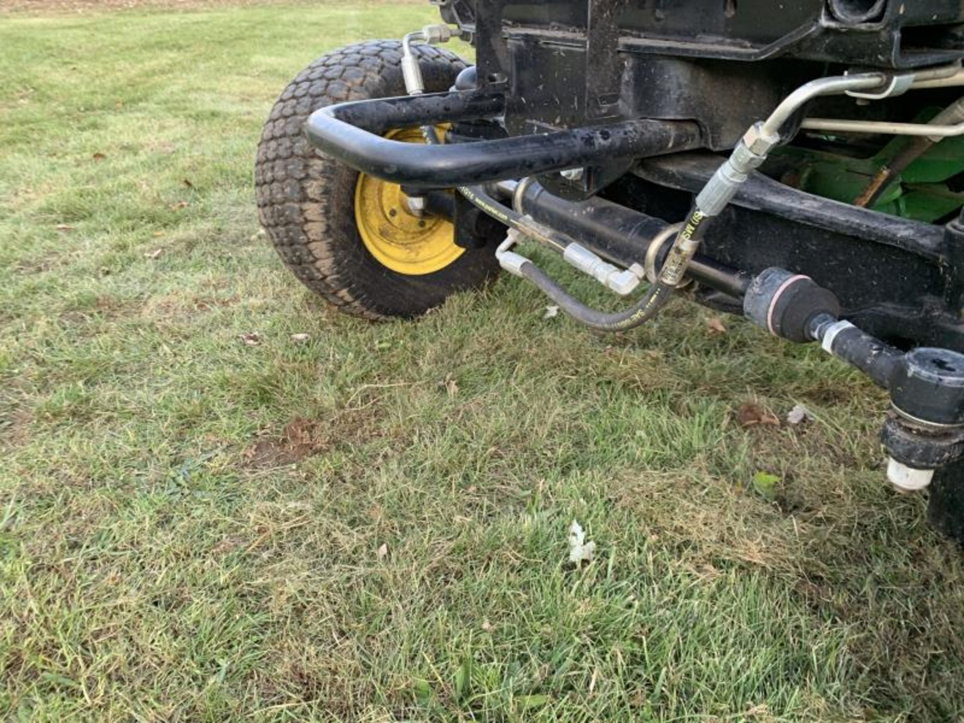 2016 John Deere 7500A Precision Cut 2WD T4, 2,355 Hours, SN: 1TC750AVLGR030141 - Image 4 of 17