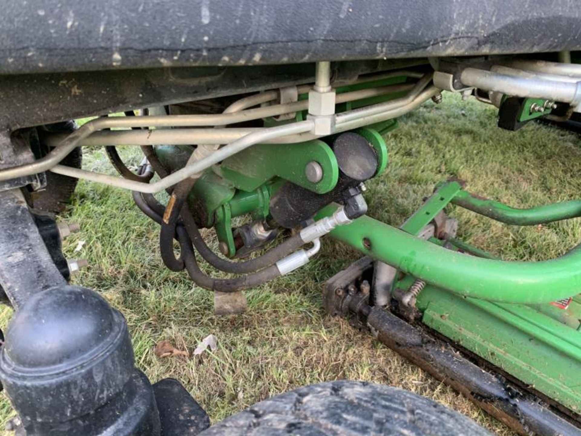 2016 John Deere 7500A Precision Cut 2WD T4, 2,355 Hours, SN: 1TC750AVLGR030141 - Image 3 of 17