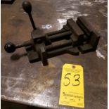 Drill Press Vise