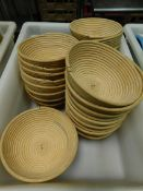 Proofing Baskets