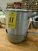 Aluminum Pot and Pans