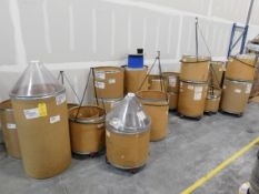 Bulk Quantity of Various Gauge Wire, Copper and Tinned Copper