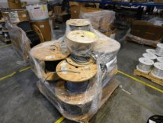 Assorted Heavy Gauge Multi Conductor