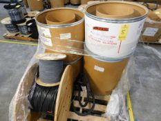 Various Bulk Discreet Wire and Heavy Gauge Multi Conductor