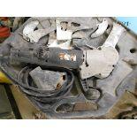 Arbortech AS160 Brick and Mortar Saw