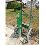 Oxy/Acet Cart