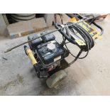 Dewalt 3800 PSI Gas-Powered Pressure Washer with Honda GX 270 Gas Engine