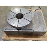 "Haas SHRT600B CNC Indexer, s/n 600109, 24"" Diameter"