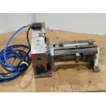 """Haas HRT-210 CNC Indexer, s/n 210569 , 8"""" Diameter, with Tombstone and (4) Slides, Tailstock"""