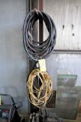 Lot-Extension Cords and Wires