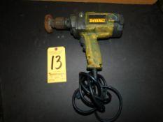 """Dewalt 1/2"""" Electric Drill"""