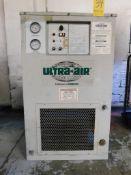 Ultra Air Model UA201-125-A Refrigerated Air Dryer, s/n U-49206, Loading Fee $50.00