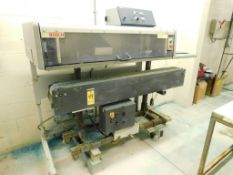 Bosch Doboy Model CBS-D Industrial High Speed Continuous Band Sealer, s/n 06-2649, 220/1/60 AC