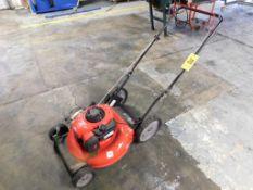 Craftsman M100 Lawn Mower