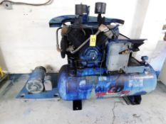 Gardner Denver 25 HP, 2-Stage Air Compressor, Parts Machine, Loading Fee $75.00