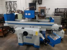 "Acra Model AGS1632-HS Automatic Surface Grinder, s/n 0643111, 16"" X 32"" Electro-Magnetic Chuck, D."