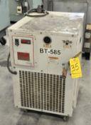 Dimplex Model MM50AC, Chiller Unit, S/n 07H11542-01, Portable