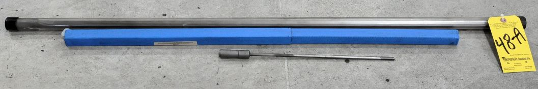 Lot-(3) Gun Drills