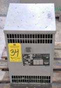 Hammond 7.5-KVA Transformer