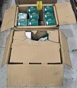 Lot, Plusrite MH400/ED37/U/4K Industrial Light Bulbs in (2) Boxes