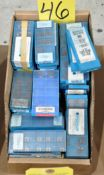Lot-Packaged Carbide Inserts in (1) Box