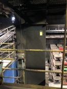 #2 Ascast bucket elevator