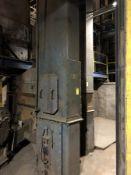 Elevator EB1 approx. 30'