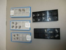 Diamond Products Mastertech Inserts