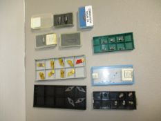 Diamond Products Mastertech Inserts and Carbide Inserts