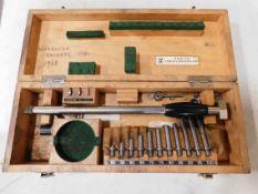 "Subito Dial Bore Gage (Parts), Range .50-100"""