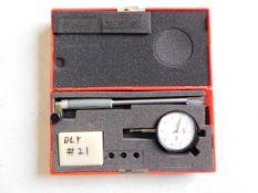 "MHC Dial Bore Gage, Range .70-1.5"", Resolution-.0005"""