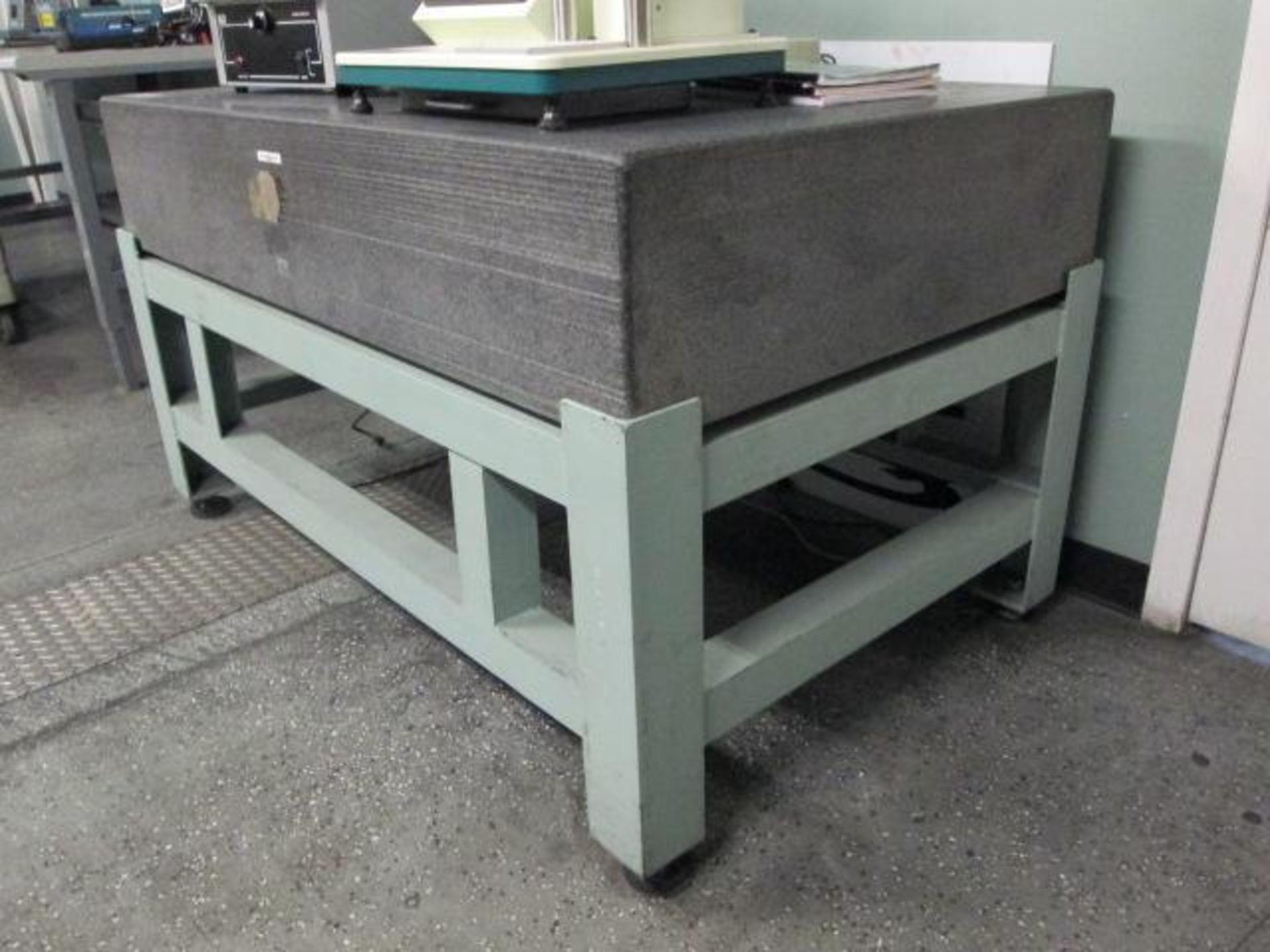 Lot 53 - Granite Surface Plate