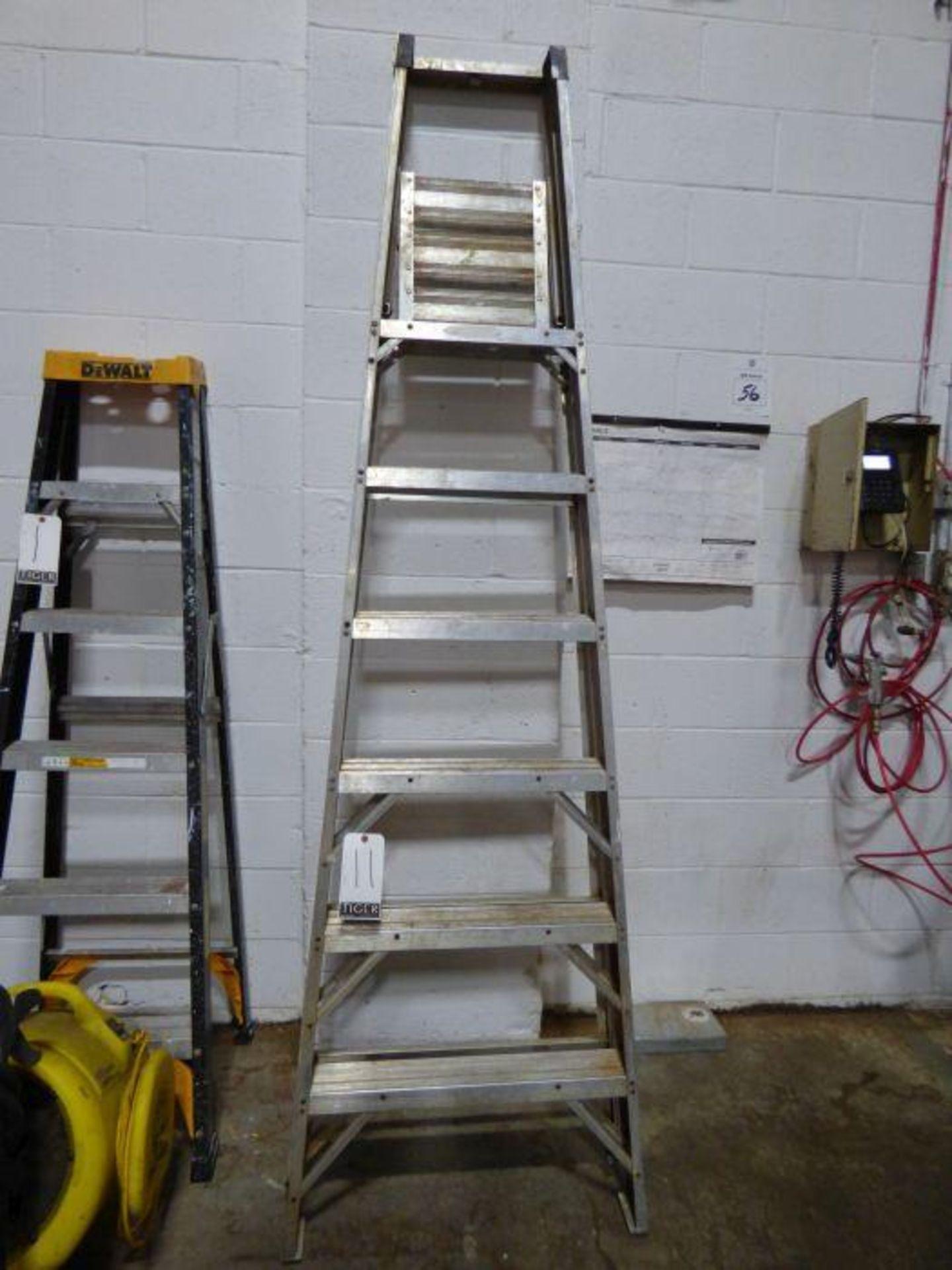 Lot 1011 - Step Ladder