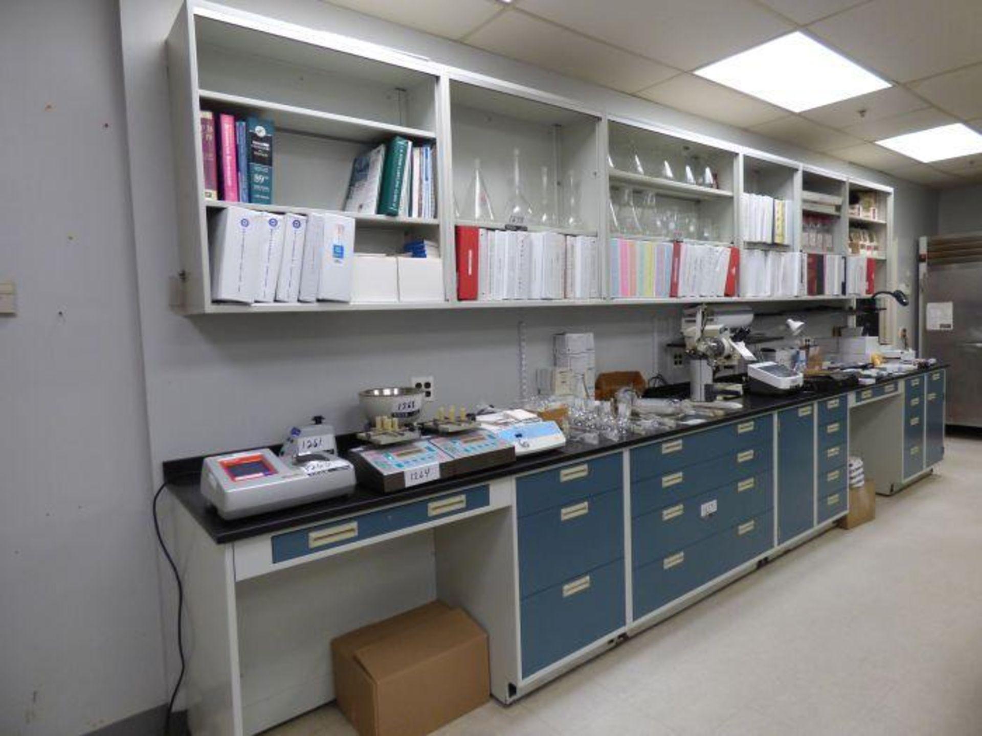 Lot 1279 - Lot Lab Furniture