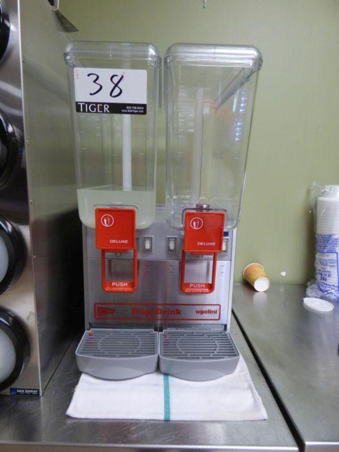 Lot 1038 - Cecilware Drink Dispenser