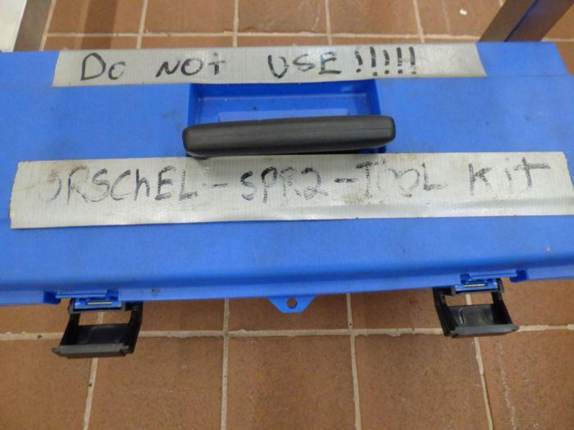2015 Urshel Stainless Steel Dicer with Spare Parts - Image 16 of 25