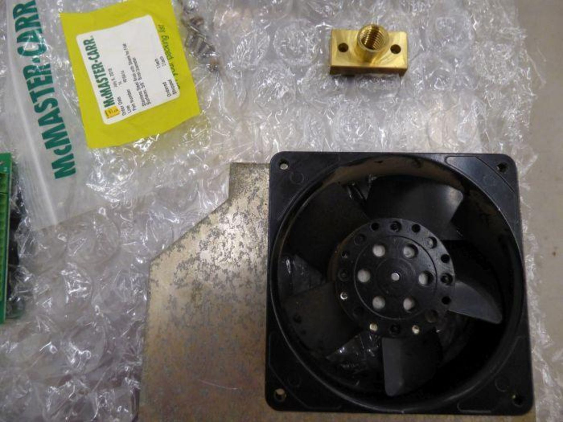 Enercon Super Seal Touch 100 with Spare Parts - Image 13 of 17