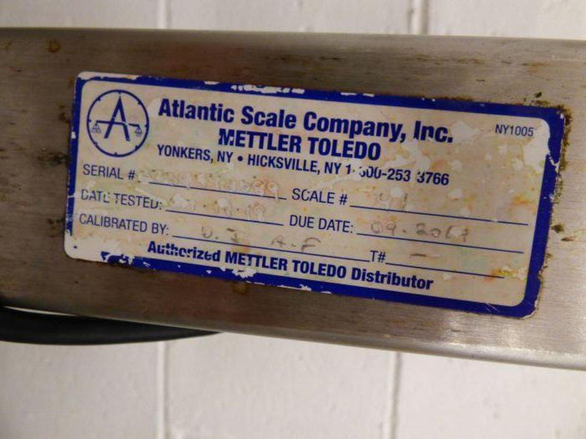 Mettler Toledo Scale - Image 2 of 3