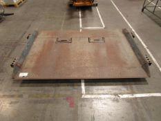 Dock Plate