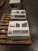 LG 5000 Window Air Conditioners