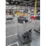 Central Machinery Dust Collector