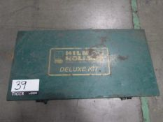 Hillman Rollers Deluxe Riggers Kit