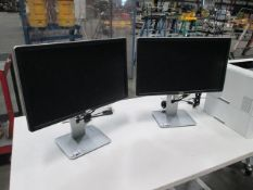"Dell 22"" LCD Monitors"