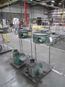 Central Machinery Dust Collectors