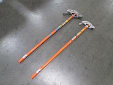 Kline Tools Conduit Benders