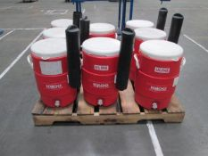 Igloo 5-Gal Drinking Containers